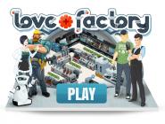 Love Factory Logo