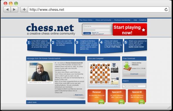 Chess Community