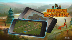 Hooman-Invaders-ASSIST-Software-Romania