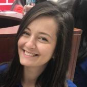 Bianca Alexiux - Software Developer ASSIST Software