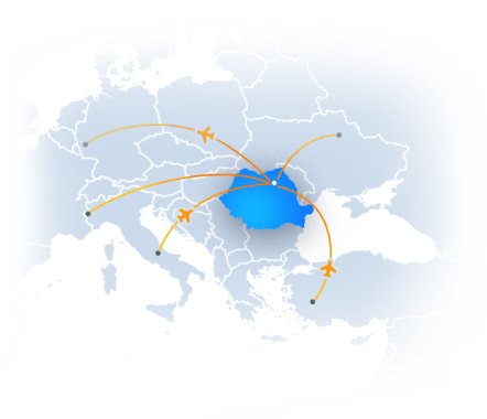 Why should you choose Romania for your nearshore software development projects