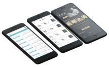 ASSIST Software Mobile portfolio