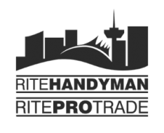 RiteApp Logo
