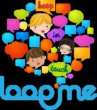 Loopme logo