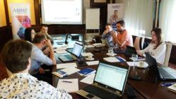 3rd BladeSave H2020 Technical Meeting at ASSIST Software in Suceava, Romania - promoted picture