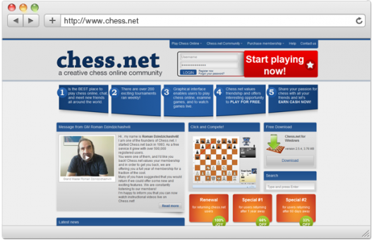 ChessProject