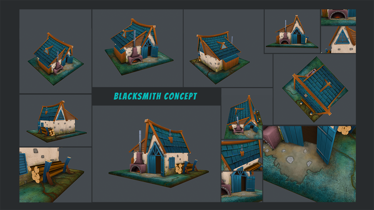 https://cdnsite2.assist.ro/The Blacksmith's House - A 2D to 3D workflow pipeline.