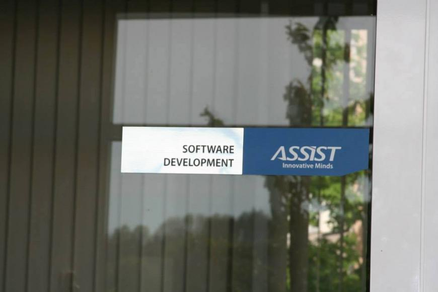 Assist Software Innovative Minds