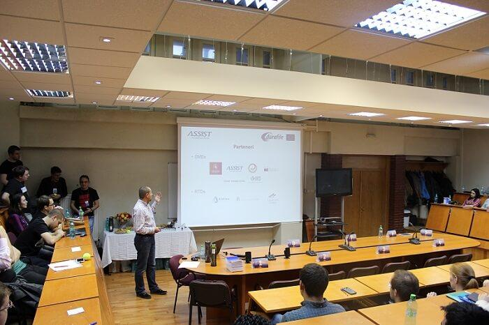Durafile Presentation Open Gates